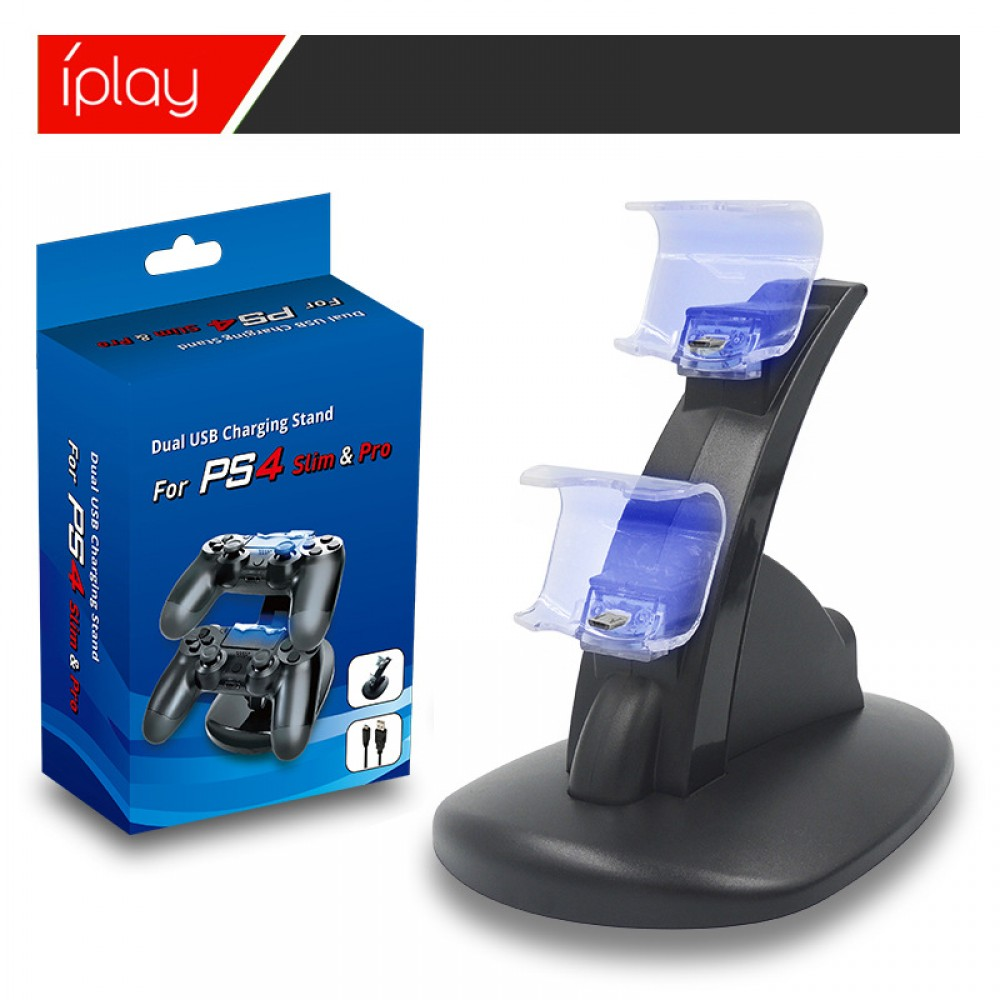 PS4 Joystick's Charge Stand